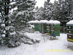 Snehová nádielka